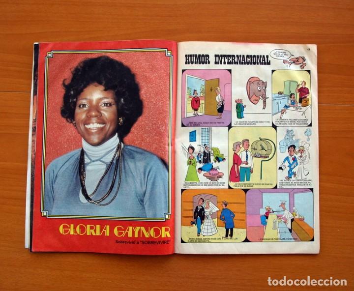 Tebeos: Mortadelo Extra de Verano 1979 - Editorial Bruguera - Contiene Corsario de Hierro, de Ambrós - Foto 11 - 137297426