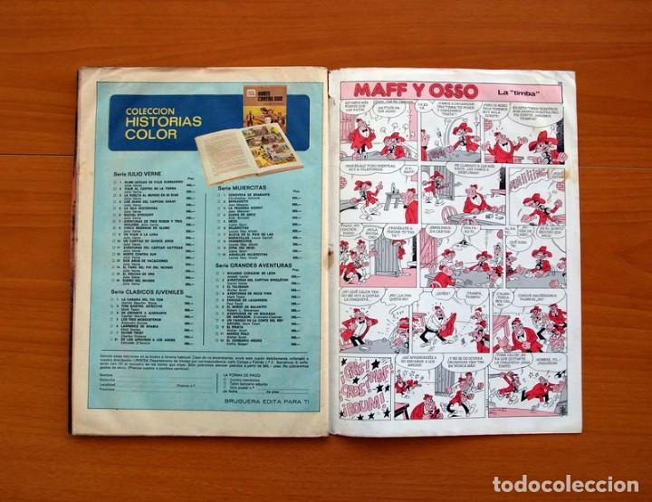 Tebeos: Mortadelo Extra de Verano 1979 - Editorial Bruguera - Contiene Corsario de Hierro, de Ambrós - Foto 13 - 137297426