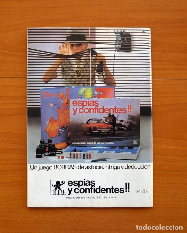 Tebeos: Mortadelo Especial Vikingos, 1981 - Editorial Bruguera - Contiene Corsario de Hierro, de Ambrós - Foto 12 - 137298138