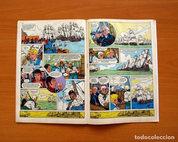 Tebeos: Mortadelo Especial, Al abordajeee, nº 151 - Editorial Bruguera 1978 - Foto 4 - 138016142
