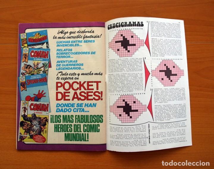 Tebeos: Mortadelo Especial, Al abordajeee, nº 151 - Editorial Bruguera 1978 - Foto 6 - 138016142