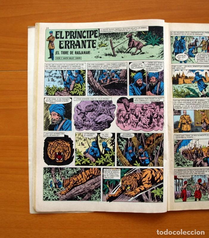 Tebeos: Mortadelo Especial, Maharaja, nº 116 - Editorial Bruguera 1978 - Foto 5 - 138016870