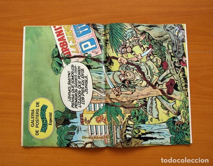 Tebeos: Mortadelo Especial, Caza, nº 118 - Editorial Bruguera 1978 - Foto 5 - 138017726