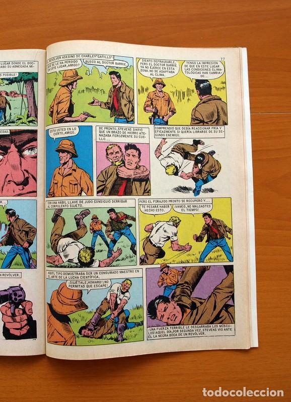 Tebeos: Mortadelo Especial, Caza, nº 118 - Editorial Bruguera 1978 - Foto 6 - 138017726