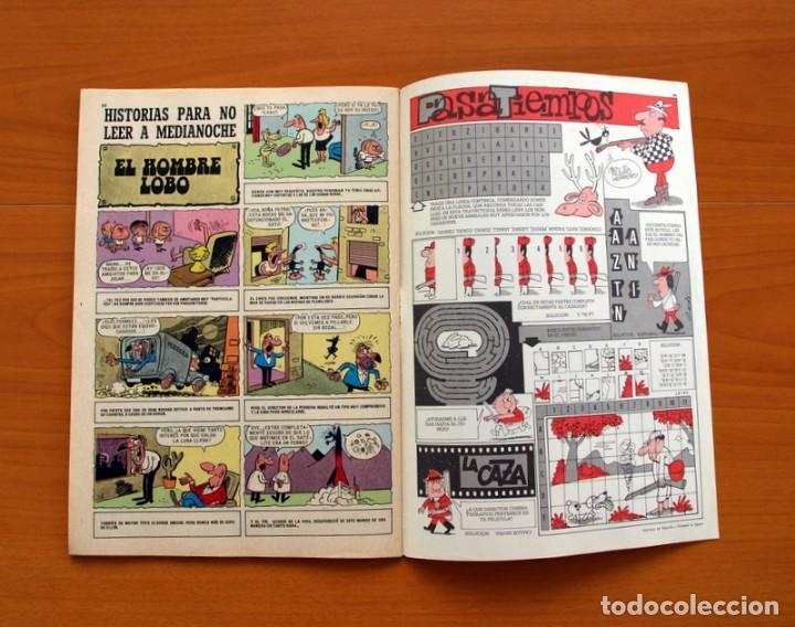 Tebeos: Mortadelo Especial, Caza, nº 118 - Editorial Bruguera 1978 - Foto 8 - 138017726