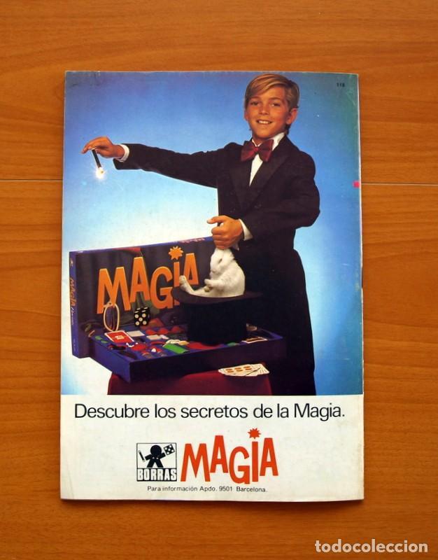 Tebeos: Mortadelo Especial, Caza, nº 118 - Editorial Bruguera 1978 - Foto 9 - 138017726