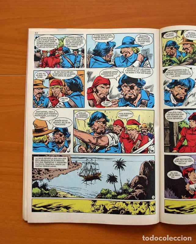 Tebeos: Mortadelo Especial, do,re,mi,fa..., nº 119 - Editorial Bruguera 1978 - Foto 5 - 138018298