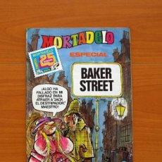 Tebeos: MORTADELO ESPECIAL, BAKER STREET, Nº 170 - EDITORIAL BRUGUERA 1978. Lote 138019122