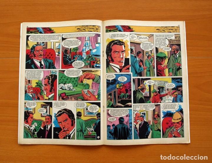 Tebeos: Mortadelo Especial, Baker Street, nº 170 - Editorial Bruguera 1978 - Foto 4 - 138019122