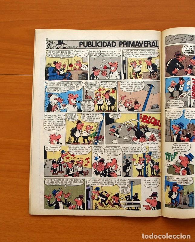 Tebeos: Mortadelo Especial, Publicidad, nº 178 - Editorial Bruguera 1978 - Foto 5 - 138020214