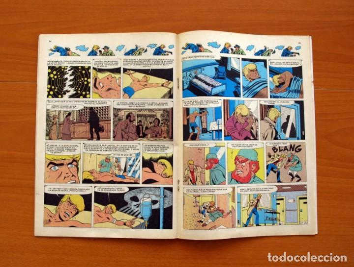 Tebeos: Mortadelo Especial, LLegan los Turistas, nº 180 - Editorial Bruguera 1978 - Foto 4 - 138020830