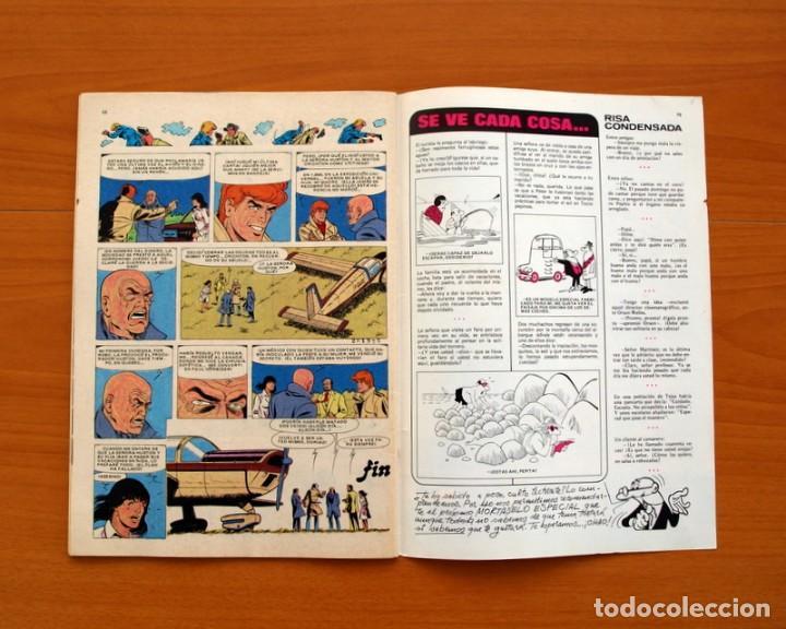 Tebeos: Mortadelo Especial, LLegan los Turistas, nº 180 - Editorial Bruguera 1978 - Foto 6 - 138020830