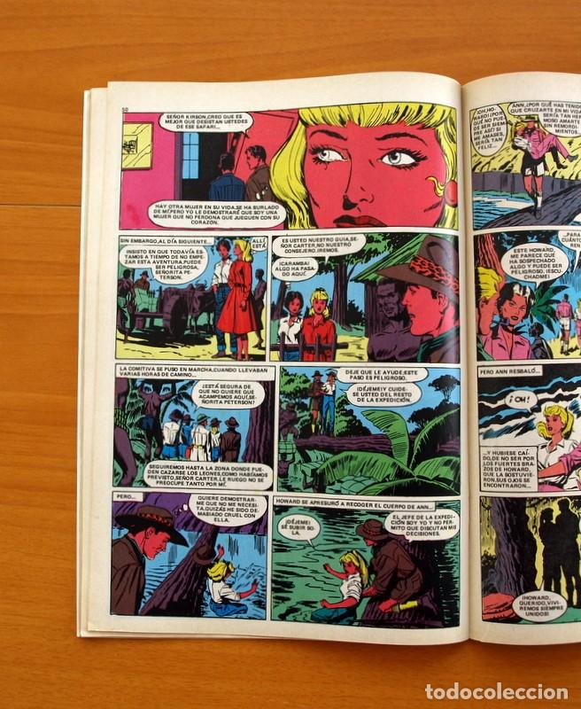 Tebeos: Mortadelo Especial, Adios, verano, adios, nº 182 - Editorial Bruguera 1978 - Foto 5 - 138021734