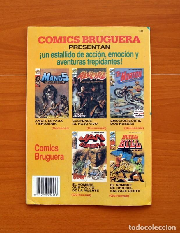 Tebeos: Mortadelo Especial, Comics, nº 185 - Editorial Bruguera 1978 - Foto 7 - 138022178