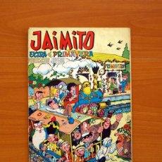Tebeos: JAIMITO - EXTRA DE PRIMAVERA 1971. Lote 138780998
