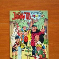 Tebeos: JAIMITO - EXTRA DE PRIMAVERA 1970. Lote 138786486