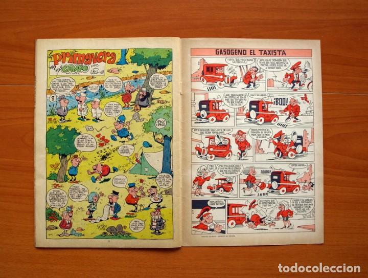 Tebeos: Jaimito - Extra de Primavera 1970 - Foto 6 - 138786486
