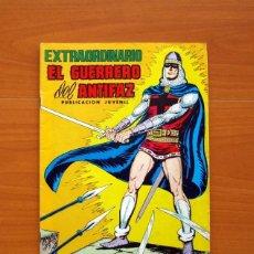 BDs: EL GUERRERO DEL ANTIFAZ - EXTRAORDINARIO 1979 - EDITORIAL VALENCIANA . Lote 139088942