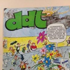 Tebeos: DDT EXTRA DE PRIMAVERA. Lote 139880426