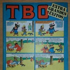 Tebeos: TBO EXTRA GRANDES EXITOS. Lote 139913860