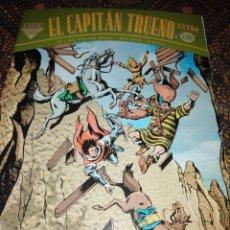 Tebeos: EL CAPITÁN TRUENO. Lote 140320118