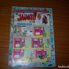 Tebeos: JAIMITO ALBUM COMICO PARA 1973 EDITA VALENCIANA . Lote 140374038