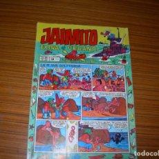 Tebeos: JAIMITO EXTRA DE VERANO PARA 1974 Nº 1285 EDITA VALENCIANA . Lote 140374590