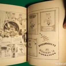 Tebeos: CAPITALISMO E IMPERIALISMO HISTORIA UNIVERSAL EN HISTORIETAS TOMO 2. Lote 141101990