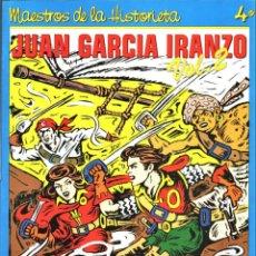 Tebeos: TEBEOS-COMICS CANDY - IRANZO - VOL 2 - - QUIRON EDICIONES - - *AA98. Lote 141908086