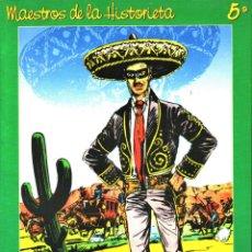 Tebeos: TEBEOS-COMICS CANDY - EL COYOTE - VOL 1 - - QUIRON EDICIONES - - *AA98. Lote 141908246