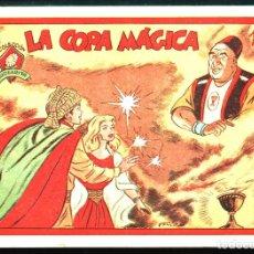 Tebeos: TEBEOS-COMICS CANDY - MARGARITA - 148 - FAVENCIA - LA COPA MAGICA - RARO - *UU99. Lote 141908694