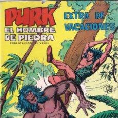 Tebeos: PURK. EXTRA DE VACACIONES. Lote 219591971
