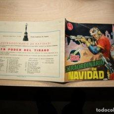 Tebeos: DIEGO VALOR - EXTRAORDINARIO DE NAVIDAD - ORIGINAL - EDICIONES CID. Lote 144756466