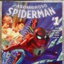 Tebeos: EL ASOMBROSO SPIDERMAN 113 - PANINI. Lote 157651717