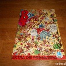 Tebeos: DDT EXTRA PRIMAVERA (BRUGUERA 1971) AVENTURA DE CASSAREL.. Lote 155807130