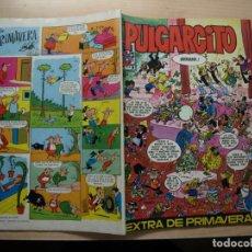 Tebeos: PULGARCITO - EXTRA DE PRIMAVERA - 1971 - BRUGUERA. Lote 159884158
