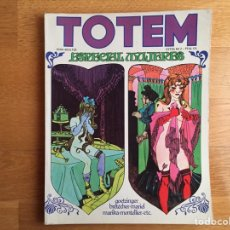 BDs: TOTEM ESPECIAL MUJERES EXTRA N° 2. Lote 161076657