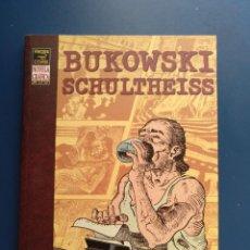 Giornalini: BUKOWSKI - SCHULTHEISS. Lote 162499346