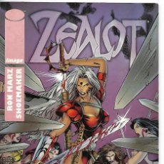 BDs: ZEALOT . Lote 166792854