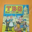 Tebeos: TBO EXTRA TURISMO 75. Lote 168496912