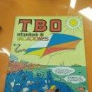 Tebeos: TBO EXTRAORDINARIO DE VACACIONES. Lote 168497572