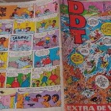 Tebeos: DDT EXTRA DE VERANO 1971 BRUGUERA. Lote 173415667