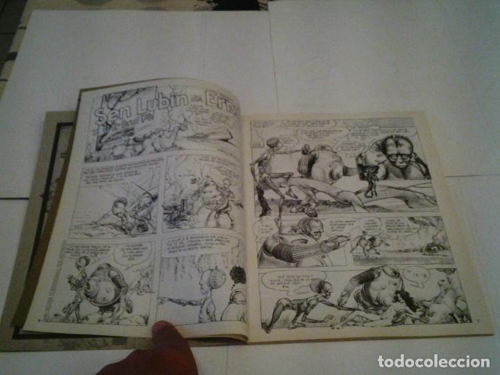 Tebeos: ZONA 84 - ALMANQUE 1985 - MUY BUNE ESTADO - GORBAUD - CJ 110 - Foto 4 - 176287329