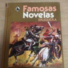 Livros de Banda Desenhada: FAMOSAS NOVELAS. Lote 180466321