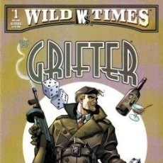 Tebeos: WILD TIMES GRFTER. Lote 181452403