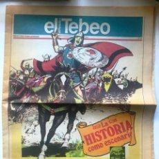 Tebeos: TEBEO COLECCIONABLE EL PERIODICO Nº 14. Lote 192370102
