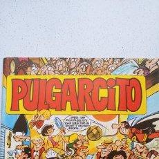 Tebeos: PULGARCITO EXTRA DE VERANO 1969 BRUGUERA NUEVO IMPECABLE. Lote 192709052