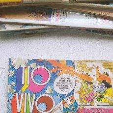Tebeos: TIO VIVO EXTRA DE CARNAVAL 1975 BRUGUERA EXCELENTE ESTADO. Lote 192732605