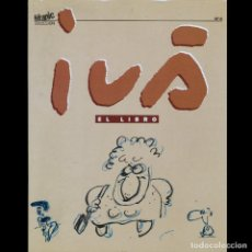 Tebeos: EL JUEVES. COLECCION TITANIC 6. IVA, EL LIBRO.. Lote 194338838