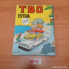 Tebeos: TBO EXTRA. Lote 194635312